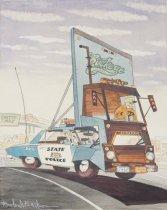 Image of Buckeye - Wilson, Rowland Bragg, 1930-2005