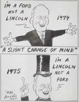 """Image of """"A slight change of mind"""" - Angelo, Mike, 1907-1993"""