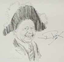 Image of [Mickey Rooney] - Robinson, Jerry, 1922?-2011