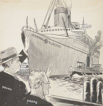 Image of Bon Voyage! - Barstow, Jim