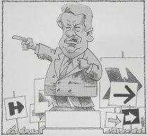Image of Yeltsin - Badeaux, Guy Georges, 1949-