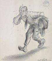 "Image of ""...lousy California weather!"" - Taylor, Bob, 1937-"