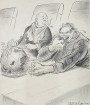 Image of S.E. Asia Red China - Taylor, Bob, 1937-