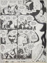 Image of The Witching Hour # 12 - Toth, Alex, 1928-