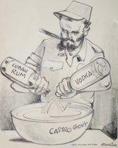Image of Heady brew - Burck, Jacob, 1904-