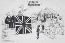 """Image of """"Ich bin ein Namibianer"""" - Fedler, Dov, 1940-"""