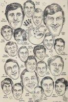 Image of Phil Esposito, Dallas Smith, Wayne Cashman, Bobby Orr... - Murphy, Bob