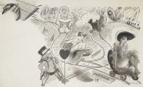 Image of Object matrimony - Price, Garrett, 1896-1979