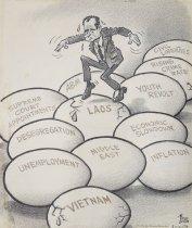 Image of Daily dozen (Jumbo size) - Shanks, Bruce McKinley, 1908-