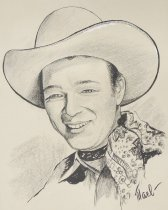 Image of [Roy Rogers] - Mael, Myer
