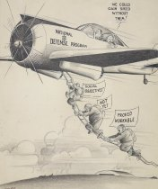 Image of Blind Flying Weather - Summers, William, 1897?-1951