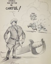 Image of Adolf the Awful - Summers, William, 1897?-1951