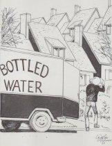 Image of Bottled Water - Mortimer, James Winslow, 1919-1998