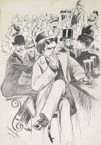Image of [Tavern scene] - Schultz, A. B.
