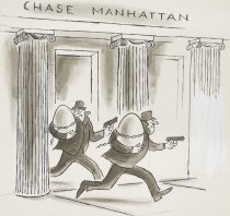 Image of Chase Manhattan - Martin, Henry, 1925-