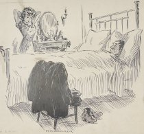 Image of At 2 am. - Walker, Alanson Burton, 1878-1947