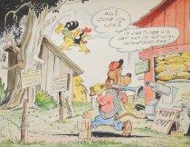 "Image of ""Aw! Come on now!"" - Archibald, Joe, 1898-1986"