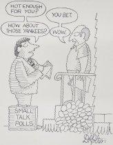 Image of Small Talk Polls MX - Polter, David R.