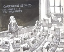 Image of Corporate Ethics - Coulter, William