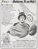Image of Ripley's Believe It or Not! - Frehm, Walter, 1906-1995