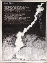 Image of High Flight - Aguila, Dani, 1928-