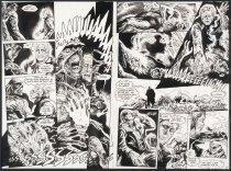 Image of Swamp Thing #35 - Moore, Alan 1953-
