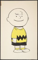 Image of [Charlie Brown] - Schulz, Charles M., 1922-2000