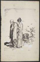 Image of A Sister Pleads - Cesare, Oscar Edward, 1885-1948