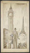 Image of [American Abroad] - Cesare, Oscar Edward, 1885-1948