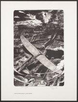 Image of Edgar Rice Burroughs Portfolio: Carson of Venus, The Escape from Havatoo - Kaluta, Michael William, 1947?-