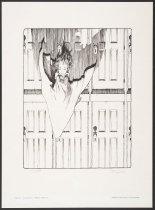 Image of Portfolio of Fantasy: The Same Dream Night After Night - Kaluta, Michael William, 1947?-