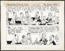 Image of They'll do it every time - Hatlo, Jimmy, 1898-1963