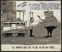 Image of The Vampire - Willis, Scott, 1957-