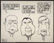 Image of [Eisenhower, Nixon, Carter] - Willis, Scott, 1957-