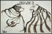 Image of Cold War II - Willis, Scott, 1957-