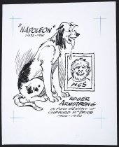 Image of Napoleon - Armstrong, Roger, 1917-2007