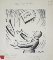Image of Neat Trick, If- - Little, Tom, 1898-1972