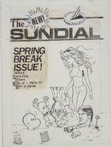 Image of Spring Break Issue Cover - Smith, Jeff, 1960-