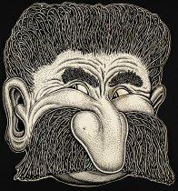 Image of Joseph Stalin - Wolverton, Basil, 1909-1979