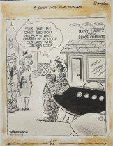 Image of A Look into the Future - Pletcher, Eldon, 1922-2013