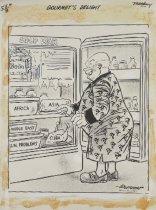 Image of Gourmet's Delight  - Pletcher, Eldon, 1922-2013