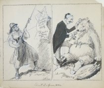 Image of Aint it a funny war! - Pease, Lucius (Lute), 1869-1963
