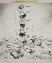 Image of All in the Same Boat! - Morris, John Milton, 1907-1994
