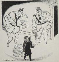 Image of A Fine Commentary on Today's World Drug - Morris, John Milton, 1907-1994