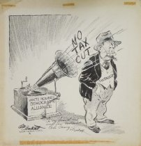 Image of His Master's Voice - Crockett, Gib, 1912-2000