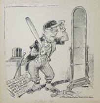 Image of Batter Up! - Berryman, James, 1902-1976