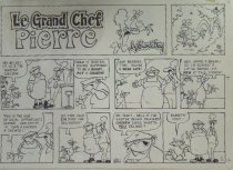 Image of Le Grand Chef Pierre - Fray, Brian
