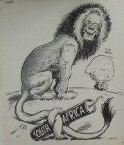 Image of [Britain and South Africa]  - Smith, Dorman H., 1892-1956