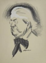 Image of Clifford Berryman - Fitzpatrick, Daniel Robert, 1891-1969