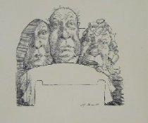 Image of [Nabokov] - Levine, David, 1926-2009